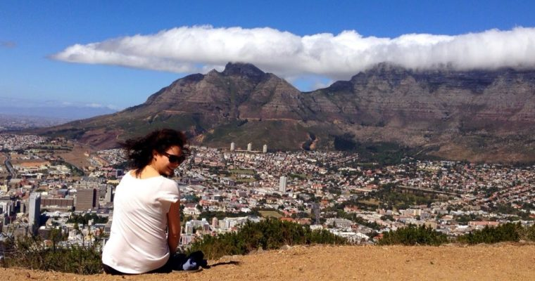 Travel Stories – Cape Town: First Impressions