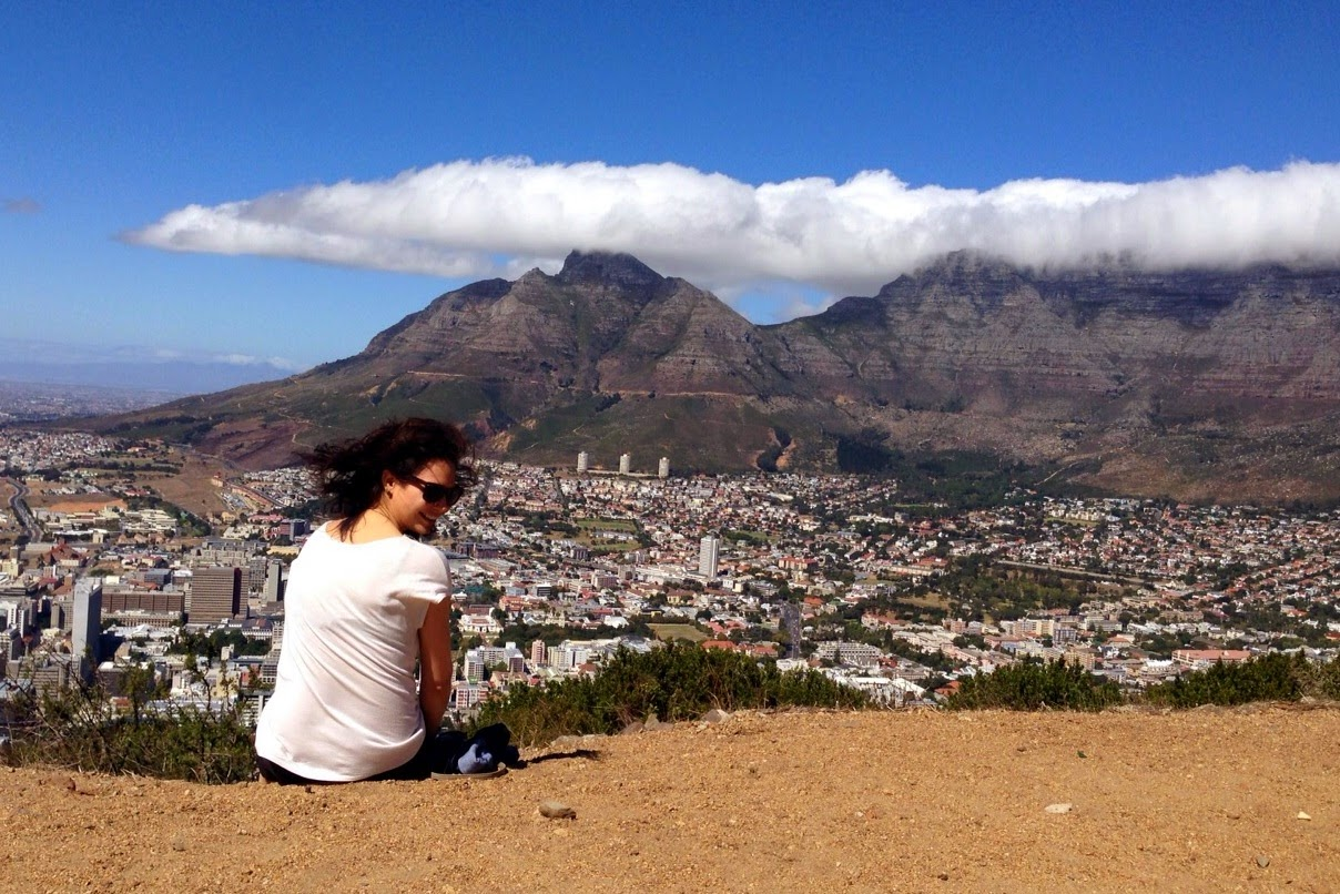 [Travel Stories] Cape Town – First Impressions