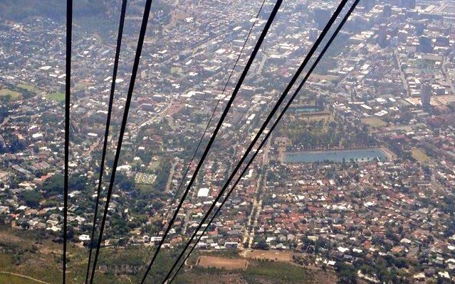 [Travel] Cape Town – Tafelberggedanken