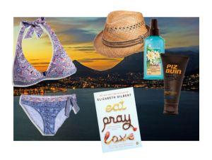 [Süchtig nach] Beach Essentials
