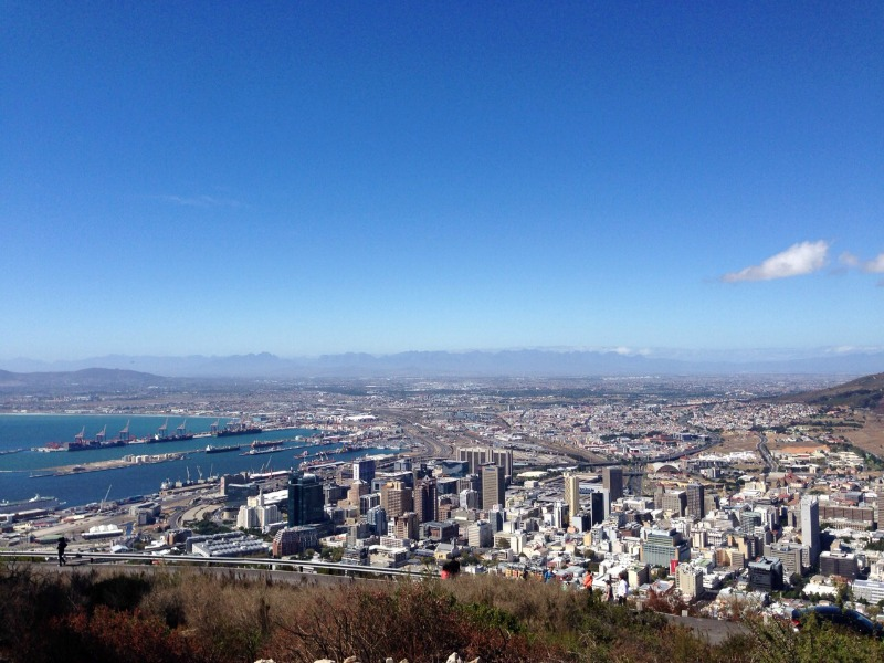Cape Town Views