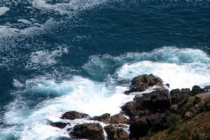 Chapman's Peak Drive Ocean