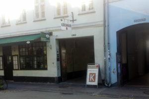 kobenhavn k second hand shop