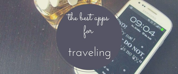 [:en][Travel] My favourite travel apps[:de]My favourite travel apps[:]