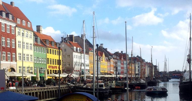 [:de]Die besten Sehenswürdigkeiten in Kopenhagen[:en][Travel] Sightseeing in Copenhagen[:]