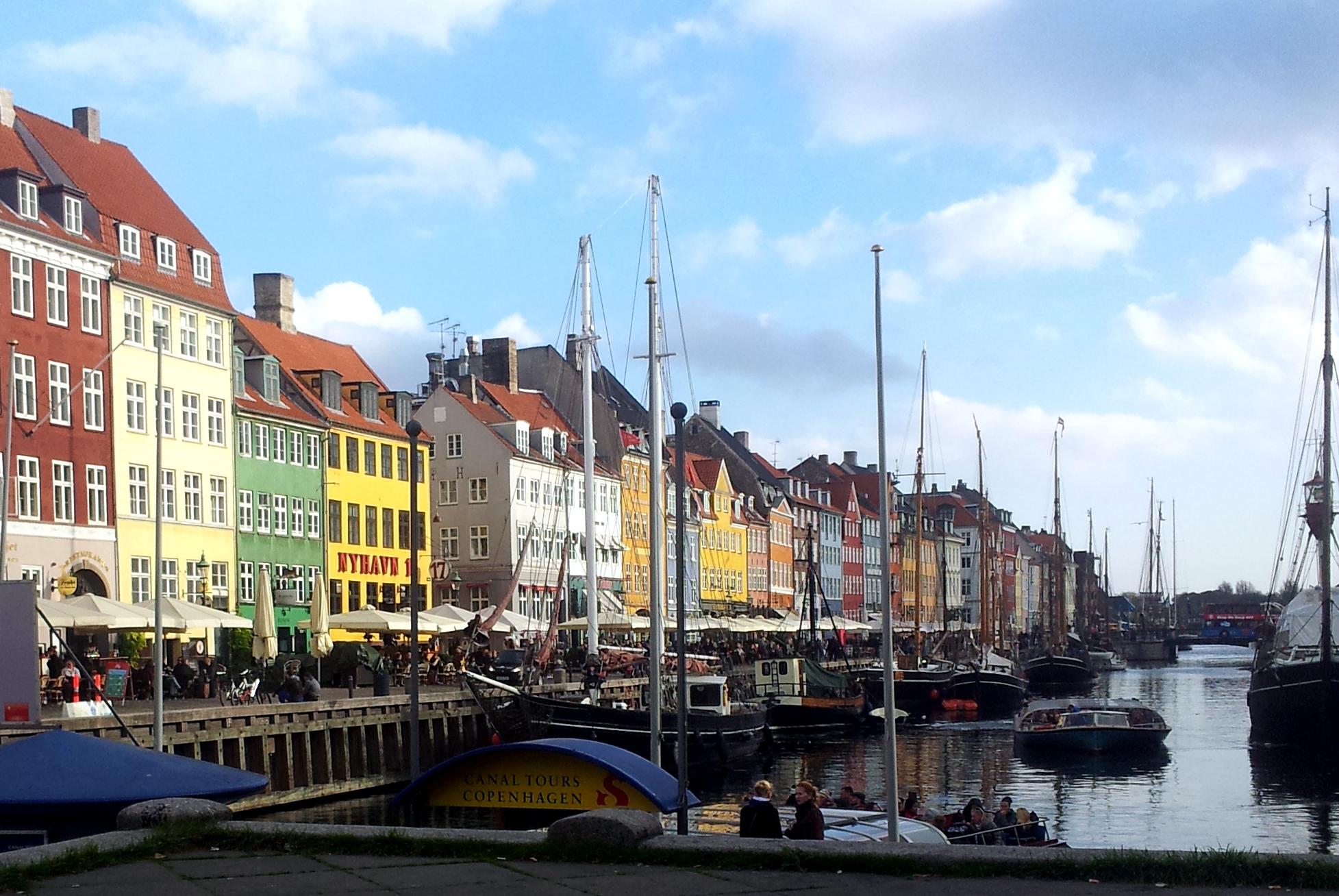 Die besten Sehenswürdigkeiten in Kopenhagen