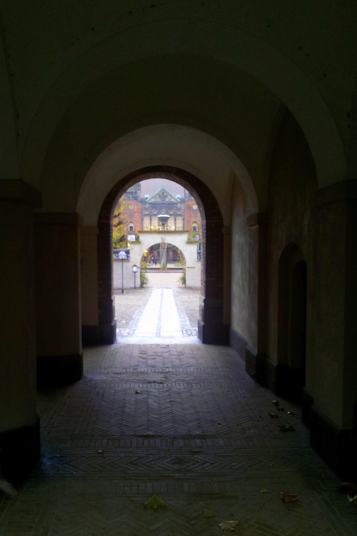 Schloss Christiansborg Kopenhagen