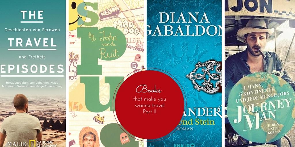 [:de]Books that make you wanna travel (Part II)[:en][Travel] Books that make you wanna travel (Part II)[:]