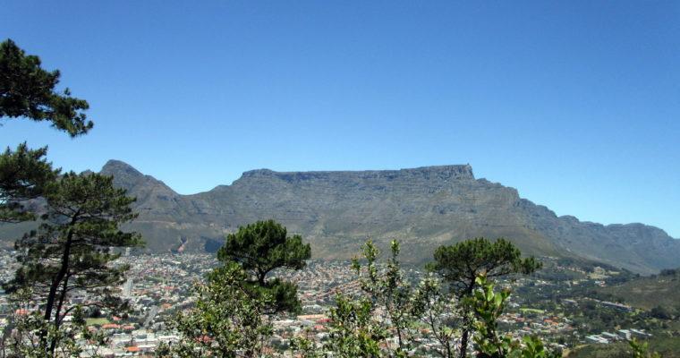 Auswandern nach Südafrika:  So geht's