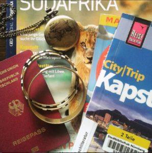 Cape Town Travel Plans