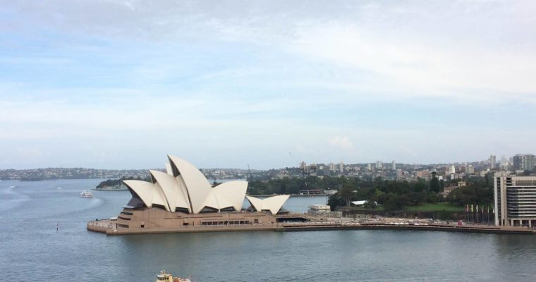 [:de]5 Fragen an 5 Auswanderer: Dave in Australien[:en][Moving Abroad] 5 Fragen an 5 Auswanderer: Dave in Australien[:]
