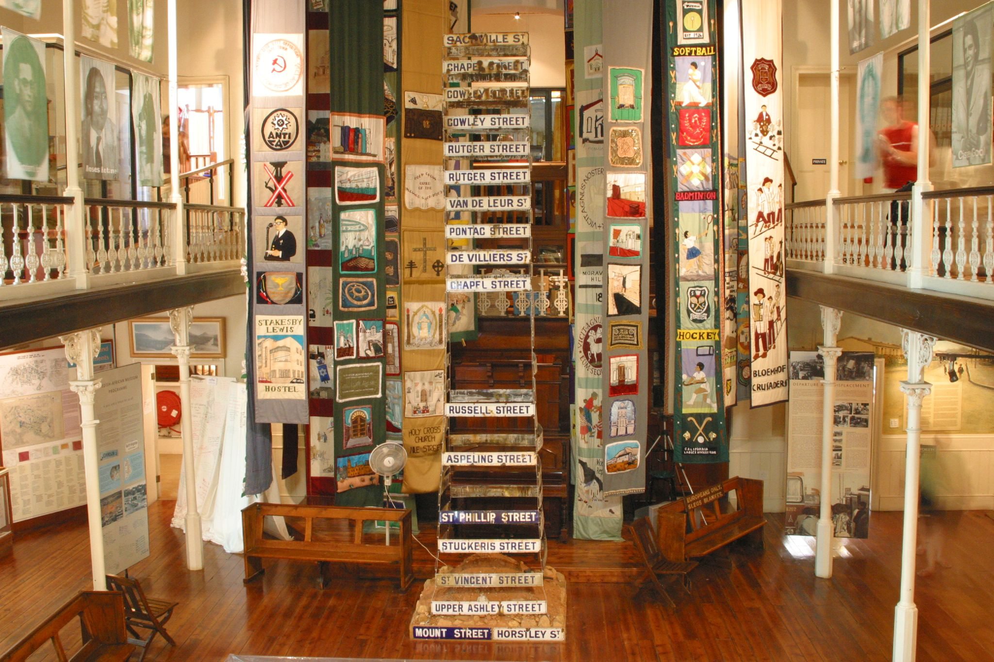 Cape Town: Das District Six Museum