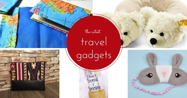 [:en][Travel] Fünf supersüße Reise-Gadgets[:de]Fünf supersüße Reise-Gadgets[:]