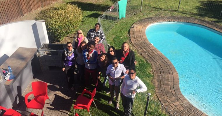 Kapstadt-Kolumne #3 — Zwei Wochen Kapstadt…