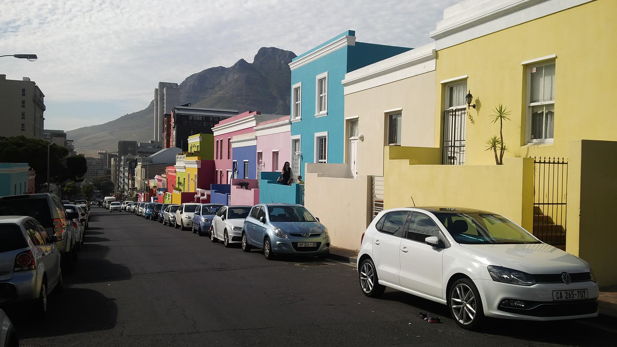 Bo-Kaap Views