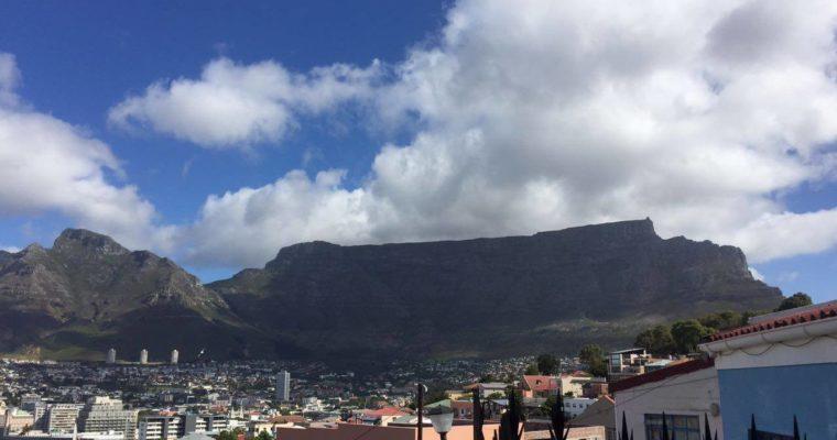 Kapstadt-Kolumne #5 — Einmal WiFi bitte