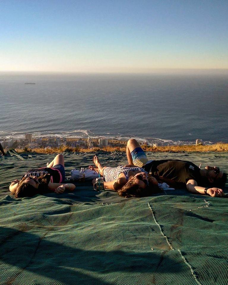 Kapstadt-Kolumne #8 — Diese Touristen…