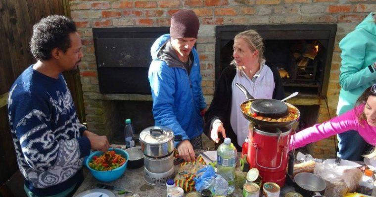 Kapstadt-Kolumne #11 — Grillen auf Südafrikanisch