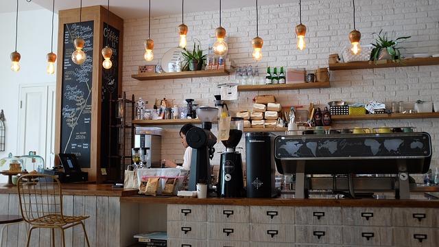 coffee shop cape town