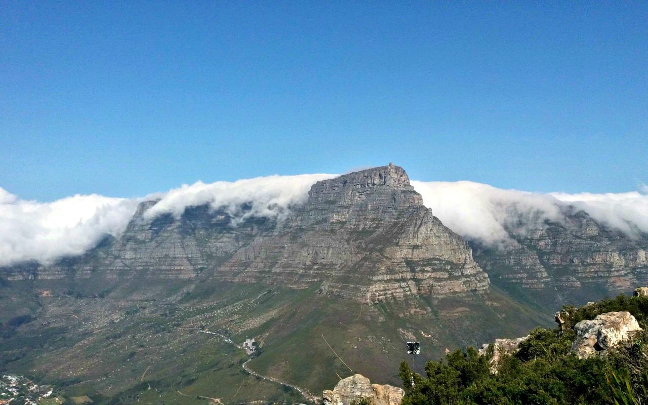 Kapstadt-Kolumne #12 — 8 Monate Kapstadt