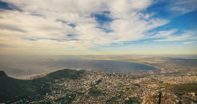 Ein Neighbourhood Guide: Wohnen in Kapstadt – aber wo?