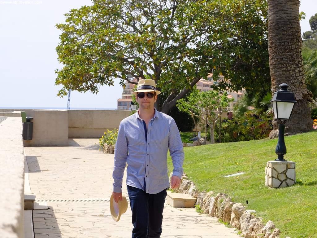 5 Fragen an Auswanderer: Patrick in Frankreich