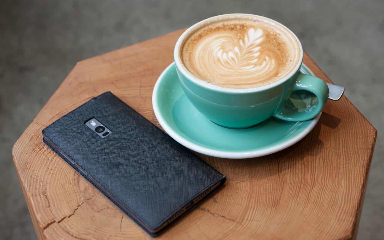 Die 5 besten Coffee Shops in Kapstadt