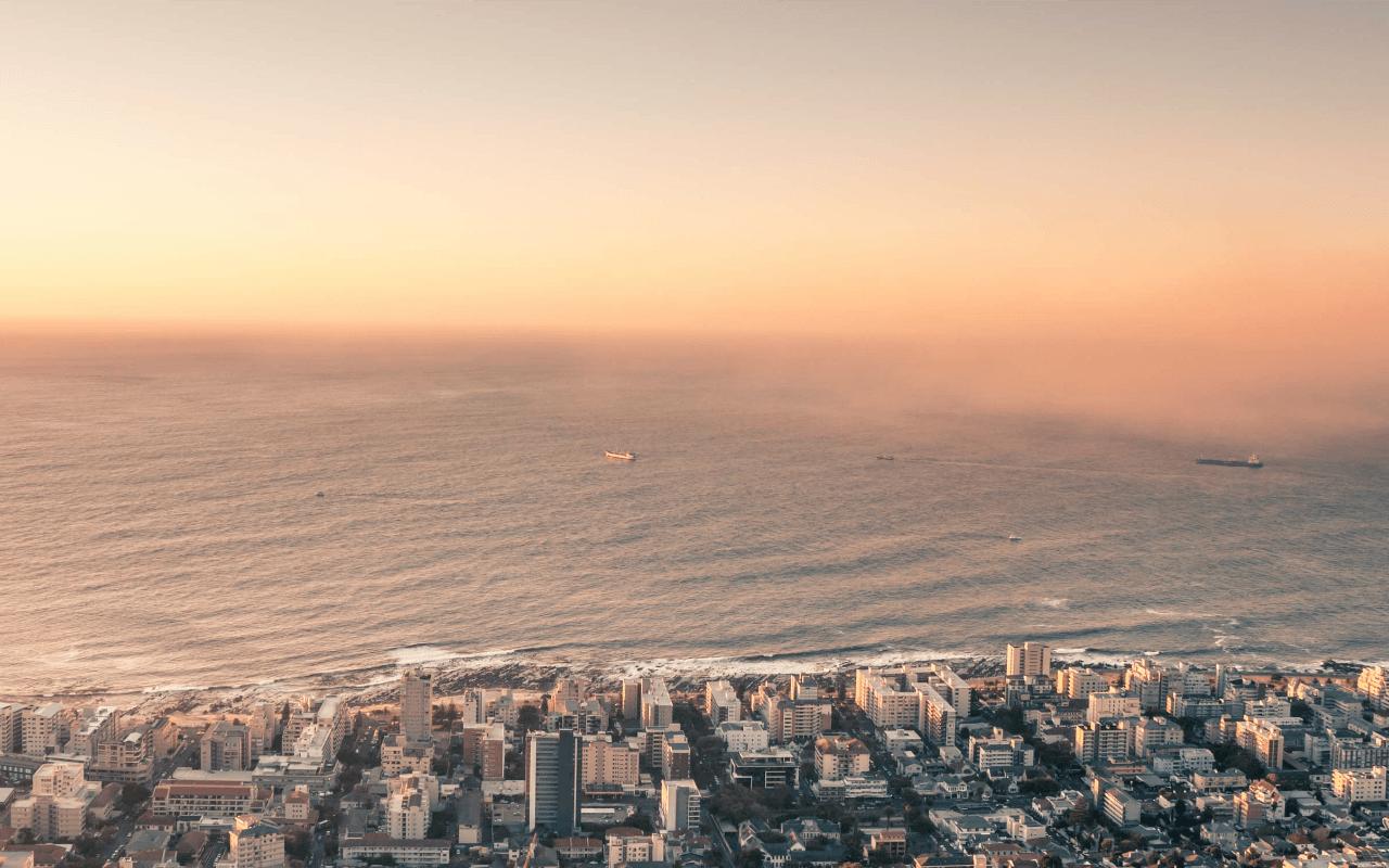 Lebenshaltungskosten in Kapstadt