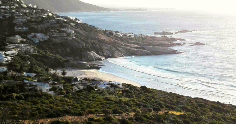 Meine liebsten Strände in Kapstadt