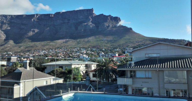 Die schönsten Sommerfotos aus Kapstadt