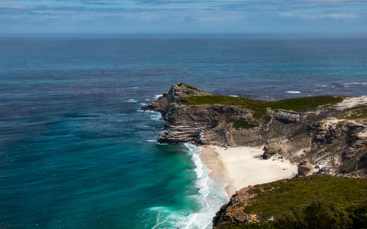 Packliste für den Urlaub in Südafrika: Das muss unbedingt mit