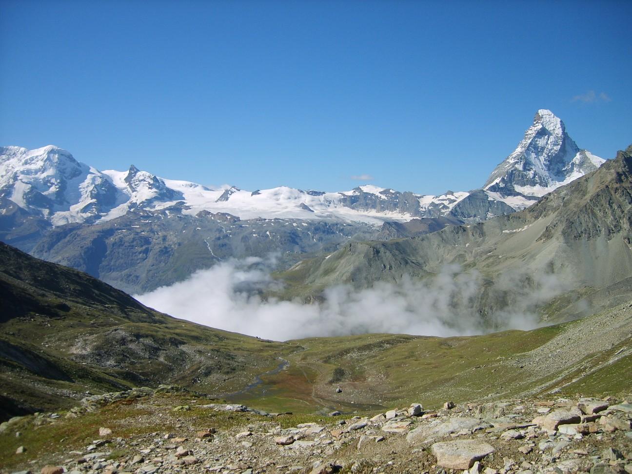 5 Fragen an 5 Auswanderer: Jana in der Schweiz