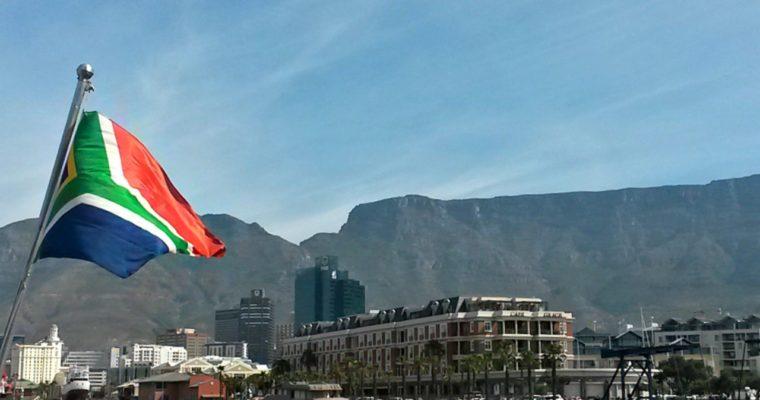 Kapstadt-Kolumne #13 — Was ist eigentlich »White Privilege«?