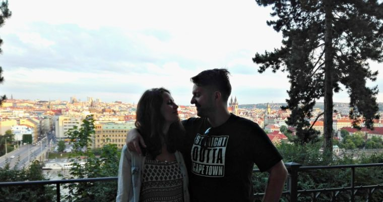 (Deutsch) THE PRAGUE DIARIES #2 —  Recap: 1 Monat in Prag