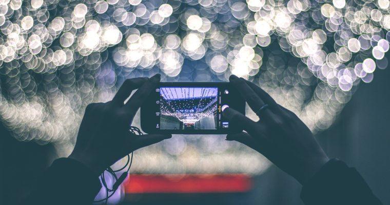 Das Wort zum Sonntag — Warum Social Media mich manchmal ankotzt