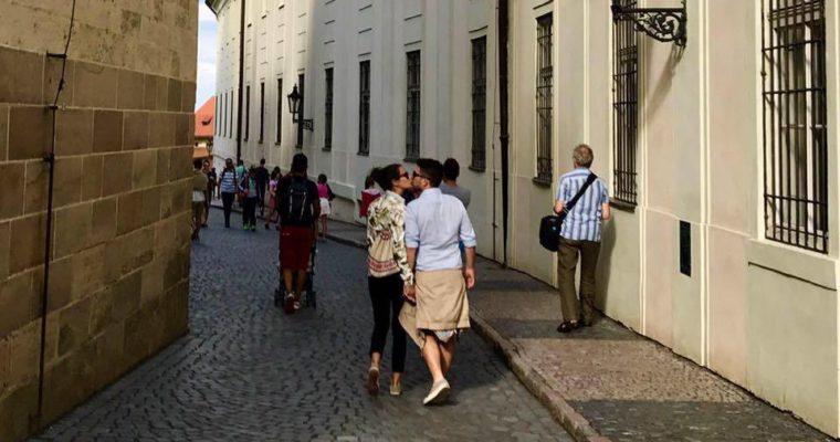 Auswandern zu zweit: Als Paar in ein neues Leben