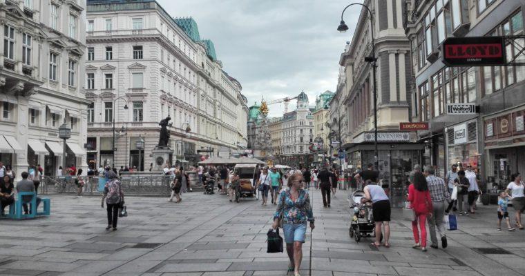 (Deutsch) Wien — eine unterschätzte Schönheit