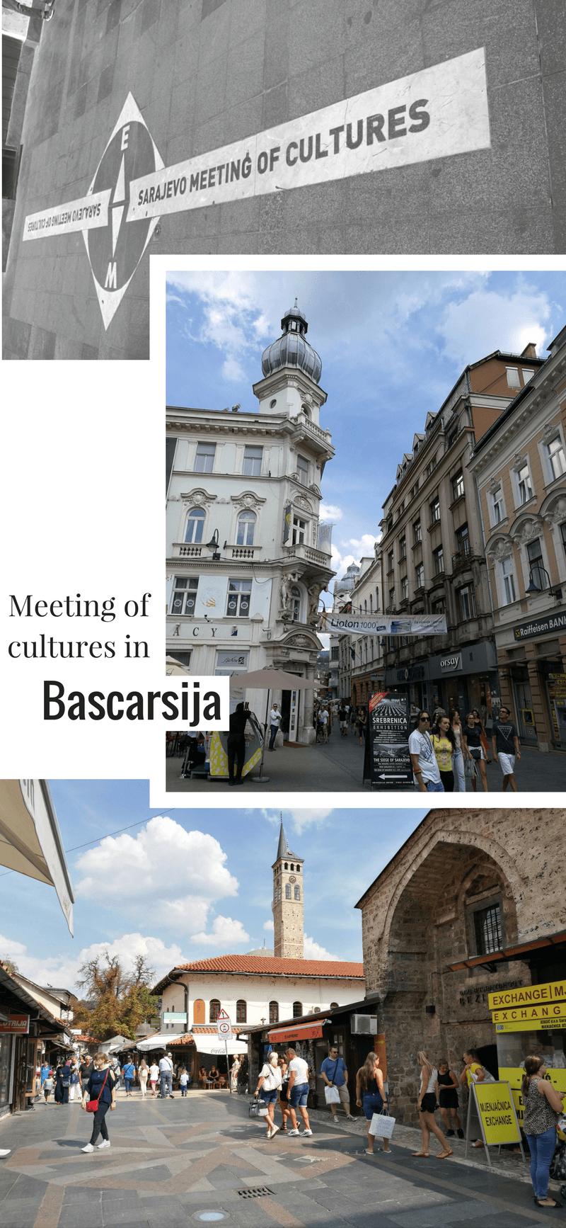Städtereise_Sarajevo_Bascarsija