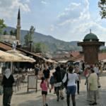 Welcome to Sarajevo - Ein ganz besonderer Städtetrip