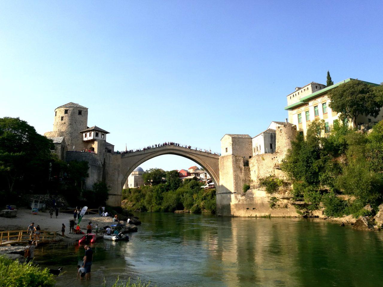 Mostar_Städtereise_Kurztrip_StariMost