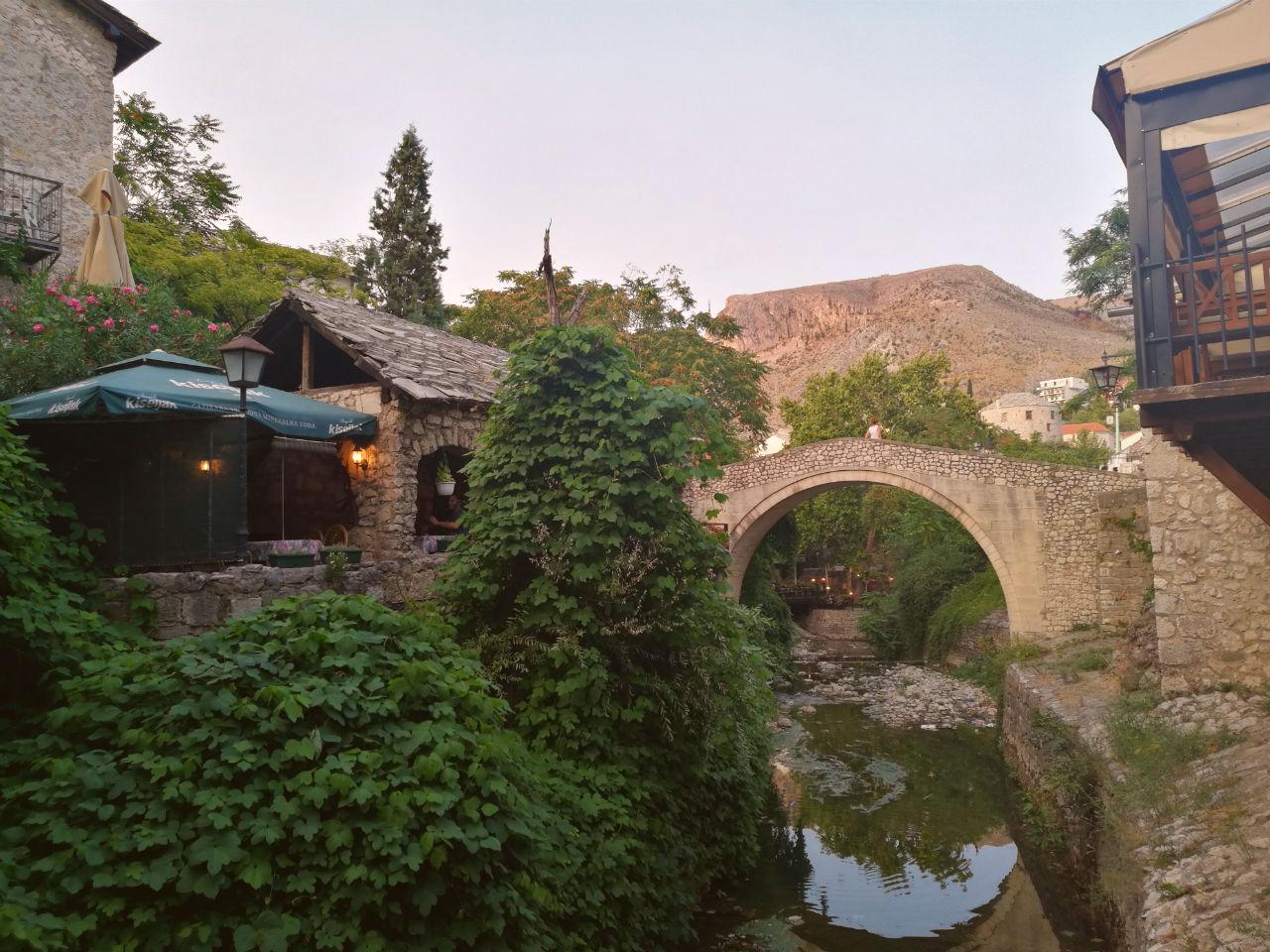 Mostar_Städtereise_Kurztrip_Black_Dog_Pub