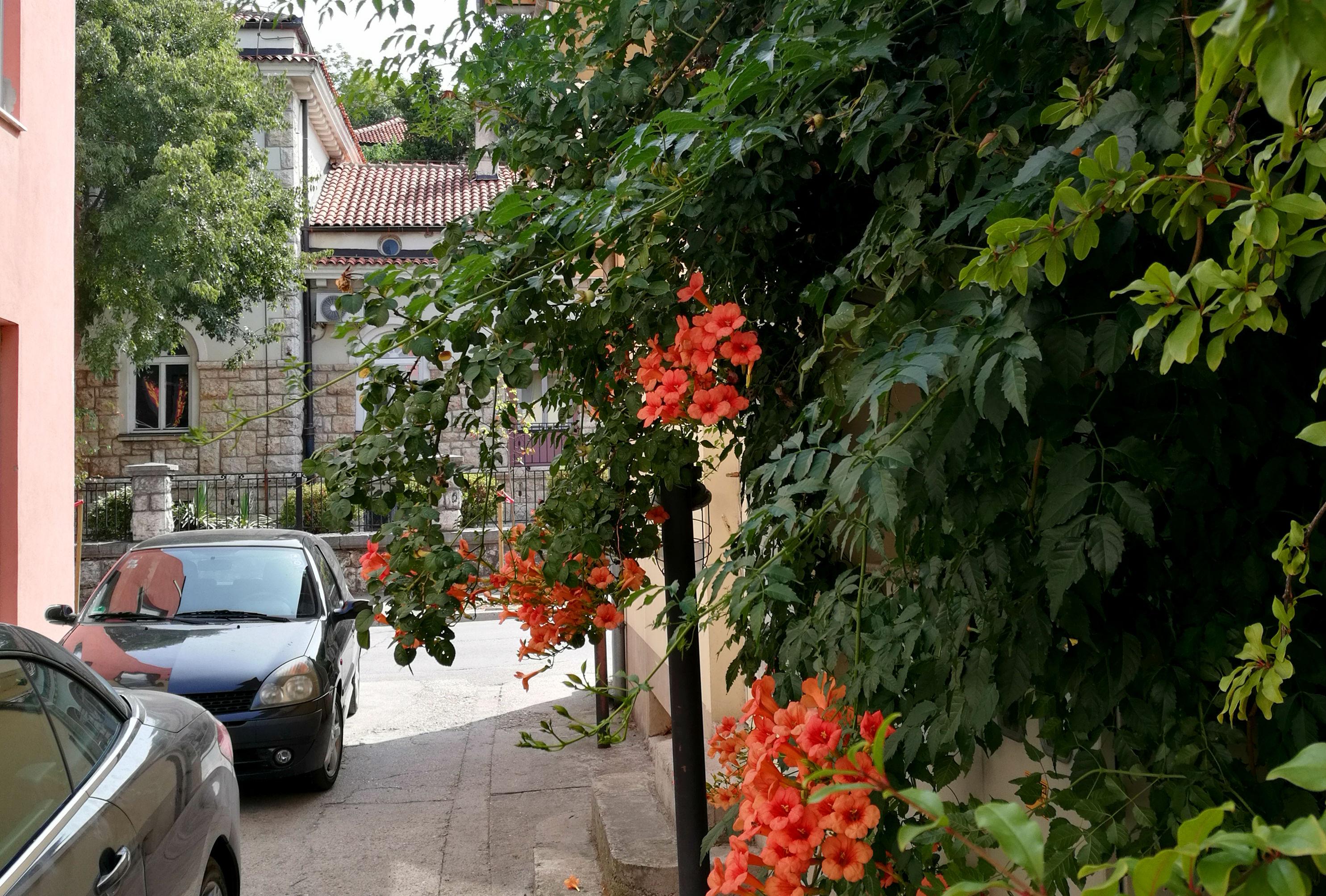 Mostar_Unterkunft
