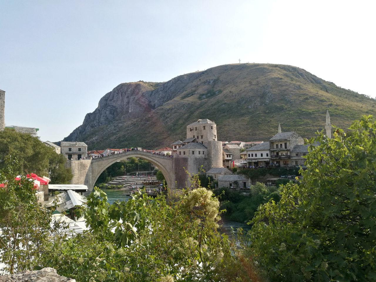 Mostar Little Mostar_Städtereise_Kurztrip_Stari_Most