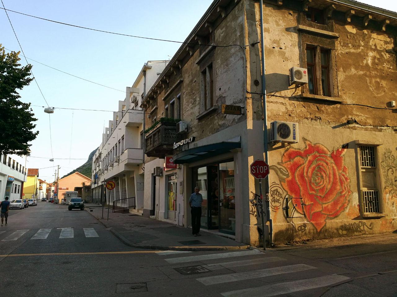 Mostar Little Mostar_Städtereise_Kurztrip_Geschichte