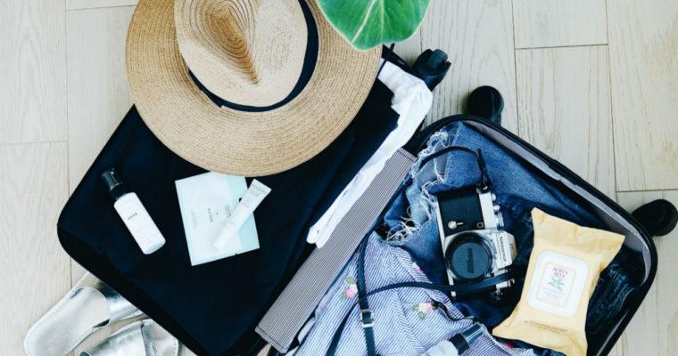 (Deutsch) [ANZEIGE] Richtig Koffer packen: Meine liebsten Tipps und Tricks