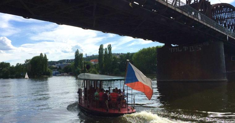 Was ich gerne gewusst hätte … bevor ich nach Prag gezogen bin