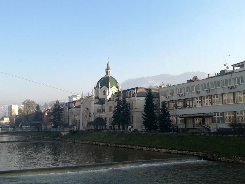 Das Wort zum Sonntag — Von Sarajevo, der Sprachbarriere und meiner neuen Familie