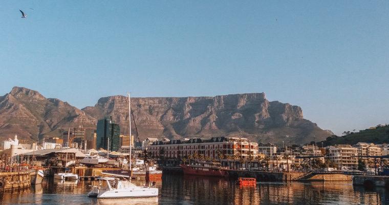 Kapstadt, ich bin noch immer nicht über dich hinweg!