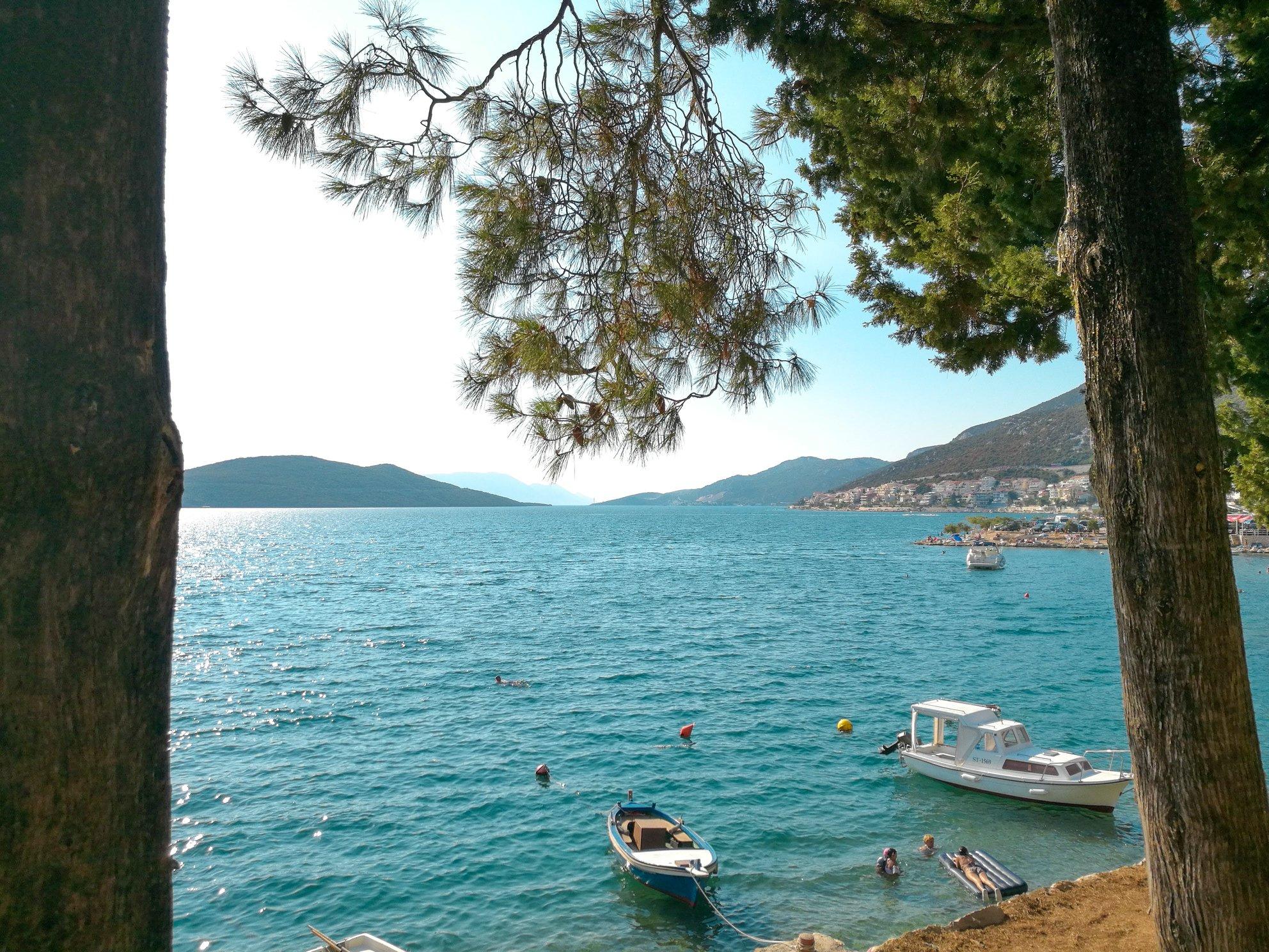 Neum –warum du die kleine Schwester von Dubrovnik besuchen solltest