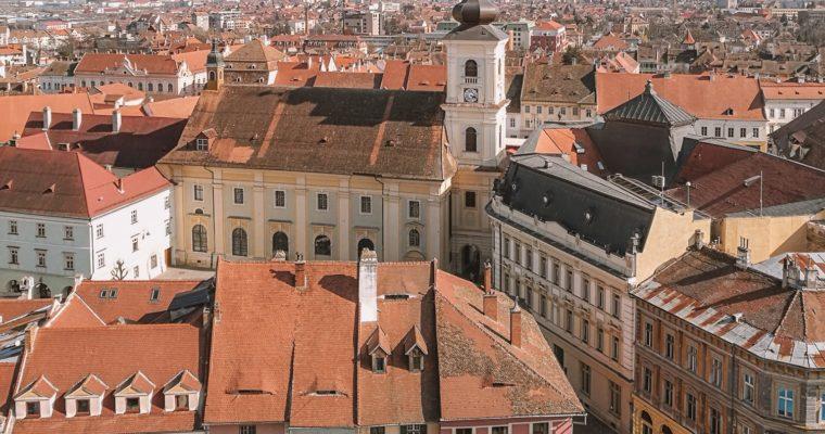 7 tolle Tipps für ein langes Wochenende in Sibiu in Transsylvanien